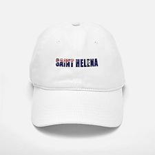 Saint Helena Baseball Baseball Cap