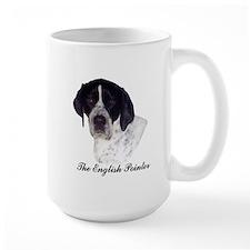 English Pointer Mug