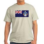 Tristan Flag Light T-Shirt