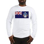 Tristan Flag Long Sleeve T-Shirt