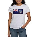 Tristan Flag Women's T-Shirt