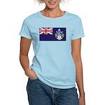 Tristan Flag Women's Light T-Shirt