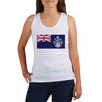 Tristan Flag Women's Tank Top
