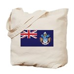 Tristan Flag Tote Bag