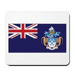 Tristan Flag Mousepad
