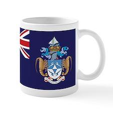 Tristan Flag Mug