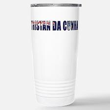 Tristan Travel Mug