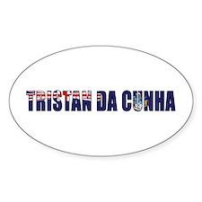 Tristan Decal