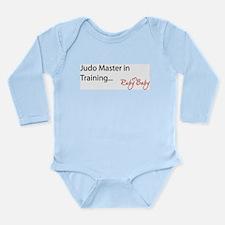 Judo Master Body Suit