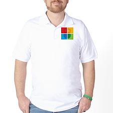 Kettlebell Pop Art T-Shirt