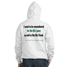 Life Given Hoodie