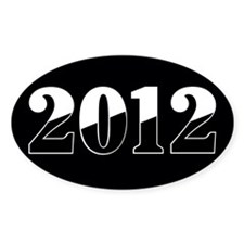 2012 Decal