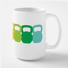 Kettlebell Spectrum Mug