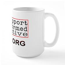 Help for Mental Health Coffee Mug