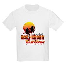 Dexter ShowTime Bay Harbor Bu T-Shirt