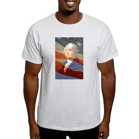 Life, liberty and the.... Light T-Shirt