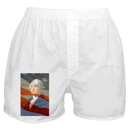 Life, liberty and the.... Boxer Shorts
