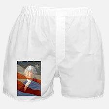 Life, liberty and the.... Boxer Shorts
