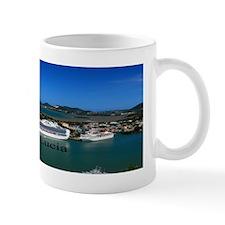 Castries Mug