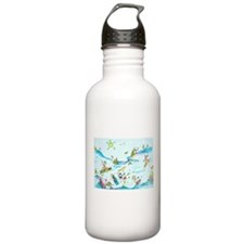 King of the House2 Thermos®  Bottle (12oz)