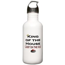 King of the House Water Bottle