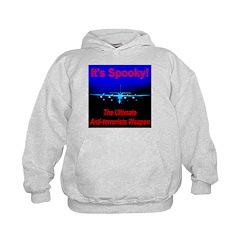 It's Spooky The Ultimate Anti Hoodie