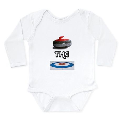 Rock the House Long Sleeve Infant Bodysuit