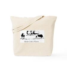 """BC Heaven"" Tote Bag"