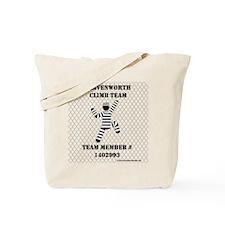 Leavenworth Climb Team Tote Bag