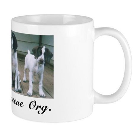 Lotsa Puppies Mug
