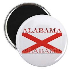 Alabama State Flag 2.25