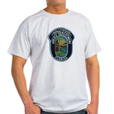 Hollywood Police T-Shirt