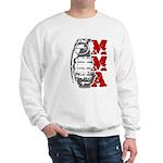 MMA Grenade Sweatshirt