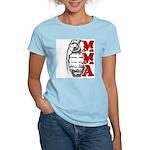 MMA Grenade Women's Light T-Shirt