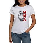 MMA Grenade Women's T-Shirt