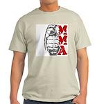 MMA Grenade Light T-Shirt