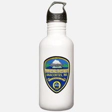 Anacortes Police Water Bottle