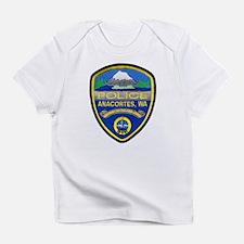 Anacortes Police Infant T-Shirt