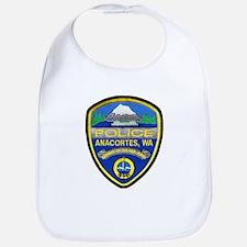 Anacortes Police Bib