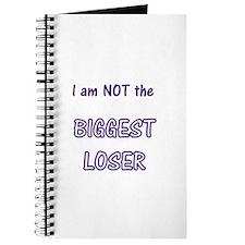 Biggest Loser Journal