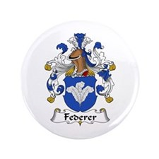 "Federer 3.5"" Button (100 pack)"