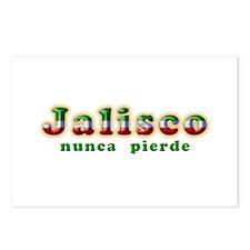 Jalisco Nunca Pierde Postcards (Package of 8)