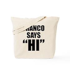 Franco Says