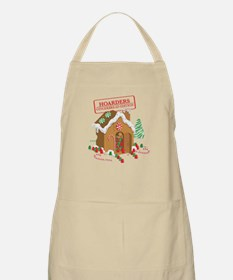 """""""Holiday Hoarders"""" Apron"""