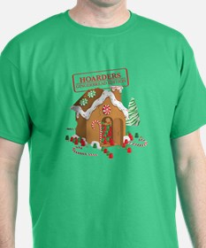 """""""Holiday Hoarders"""" T-Shirt"""