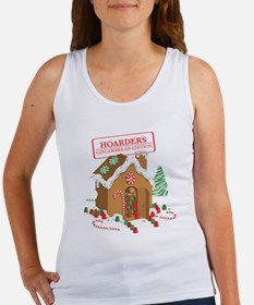 """Holiday Hoarders"" Women's Tank Top"