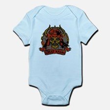 The Great Khans Infant Bodysuit