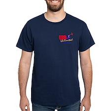 Men's Color T-Shirt