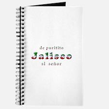 De Puritito Jalisco Journal