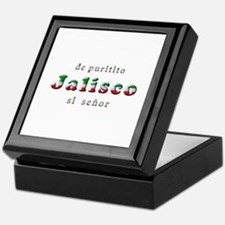 De Puritito Jalisco Keepsake Box